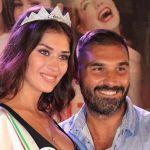 Giada Pezzaioli, la fidanzata dell'ex tronista Giovanni Conversano a Miss Italia 2019