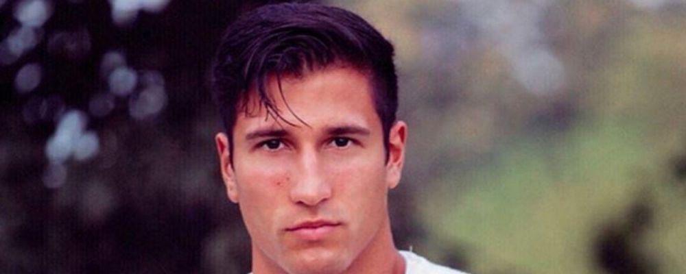 Gianmarco Onestini nel cast del Grande Fratello Vip spagnolo