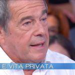 Giovanni Minoli a Vieni da me: 'Ero diventato anoressico', la rivelazione da Caterina Balivo