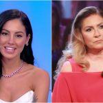 Domenica In, Giulia De Lellis e Romina Power ospiti della prima puntata del 15 settembre