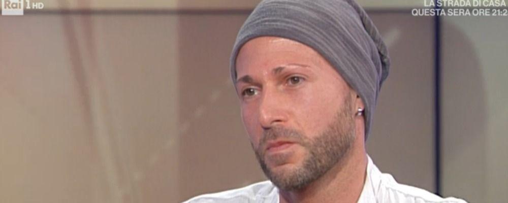 Ivan Cottini e la malattia: 'Vivo con una pensione da meno di 300 euro al mese'