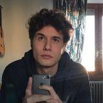 Chi è Lorenzo Greco, il figlio di Alessandro che ha spopolato a Miss Italia: 'Non ero lì per farmi notare'