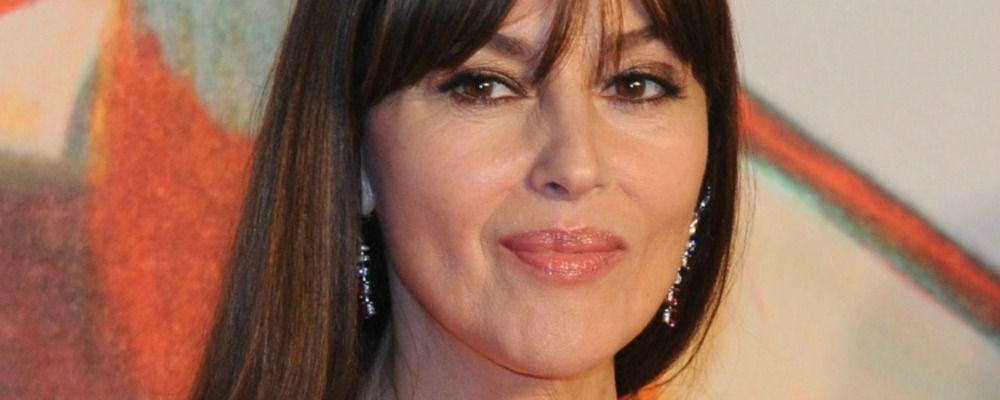 Monica Bellucci, il nuovo taglio di capelli conquista la Fashion Week