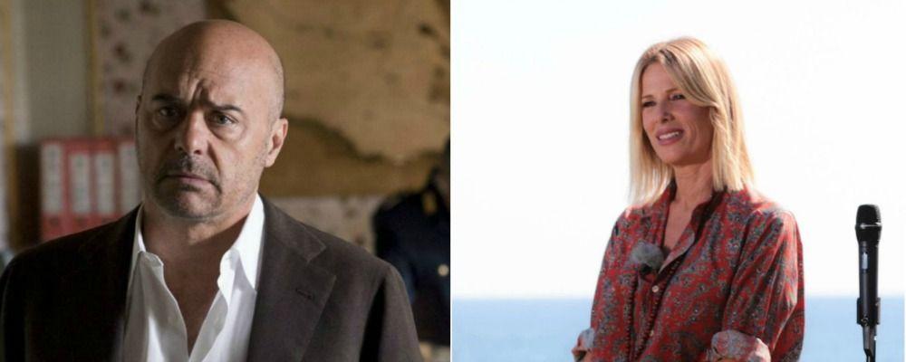 Ascolti tv, dati Auditel lunedì 9 settembre: Montalbano in replica batte Temptation Island Vip che sfiora i 3 milioni