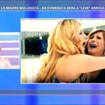Spazio DNA, la novità di Live non è la d'Urso con Paola Caruso