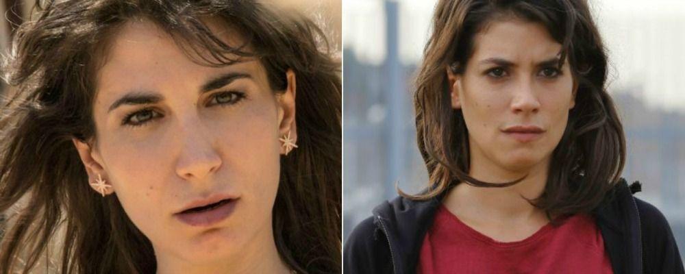 Rosy Abate 2, Paola Michelini: 'Sono la peggior nemica di mia sorella Giulia'