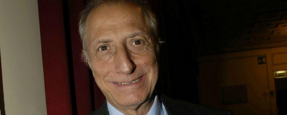 Pippo Franco: 'Mio figlio Gabriele a Temptation Island Vip? Non giudico, ma...'