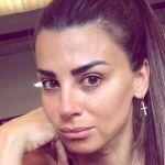 Serena Enardu, la reazione alle dichiarazioni di Pago: 'Io ho vissuto un'altra storia'