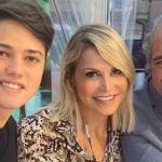 Simona Ventura e Giovanni Terzi: un grande amore iniziato con una bugia