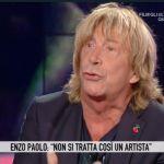 Storie Italiane, Enzo Paolo Turchi e la pensione bassa: 'Un'offesa per ogni lavoratore'
