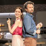 Carlo Cracco e Camihawke insieme Nella mia cucina