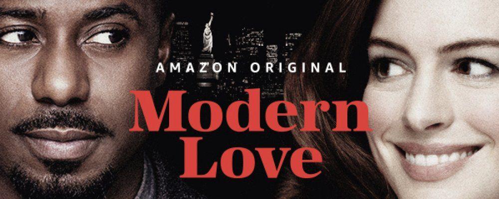 Modern Love, dalla rubrica del New York Times una serie romantica