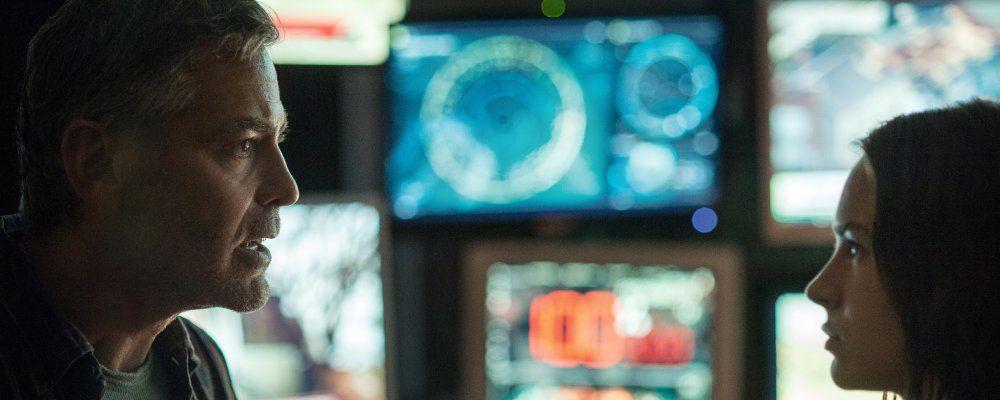 Tomorrowland - Il mondo di domani, trama, cast e curiosità del film con George Clooney