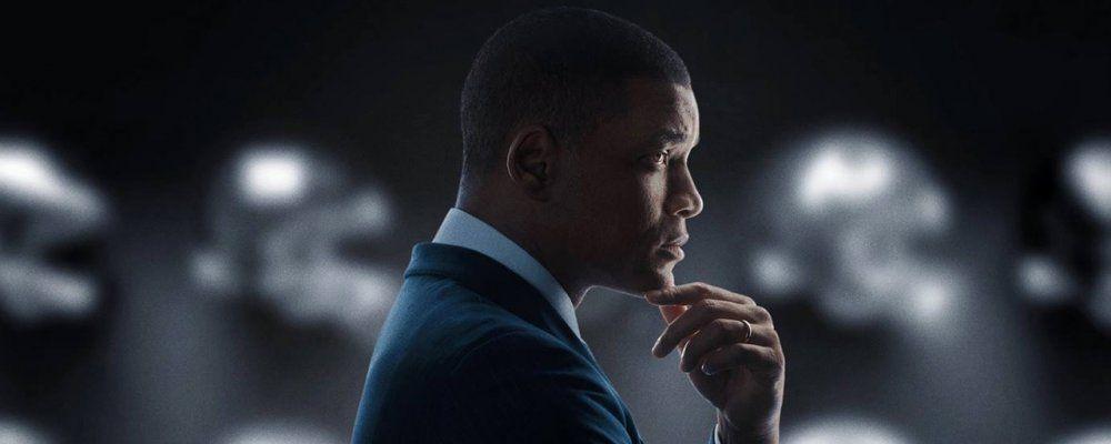 Zona d'ombra - Una scomoda verità, cast, trama e curiosità del film con Will Smith
