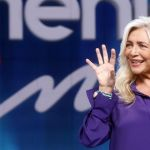 Domenica In riparte, Mara Venier: 'Si torna in diretta'