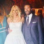 Matrimonio Eleonora Daniele, la conduttrice ha sposato Giulio Tassoni: ma non ne parla in tv