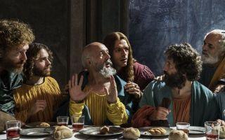 Io Leonardo, le foto dal set di Luca Argentero nei panni di Leonardo Da Vinci