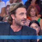 Vieni da me, Daniele Liotti si emoziona parlando della compagna Cristina D'Alberto: 'è una fatina'
