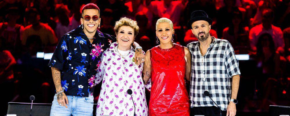 X Factor 2019, seconda puntata di Audizioni: anticipazioni del 19 settembre