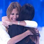 Verissimo, Adriana Volpe: 'Le frasi di Giancarlo Magalli mi hanno ferito' Anticipazioni