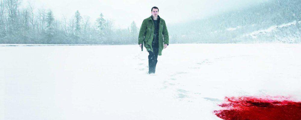 L'uomo di neve, Michael Fassbender dà vita agli incubi di Jo Nesbo