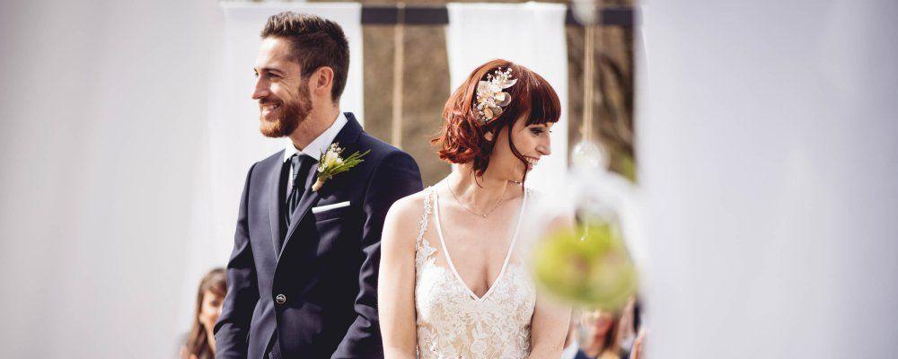 Matrimonio a prima vista 8, Federica e Fulvio si tolgono le fedi