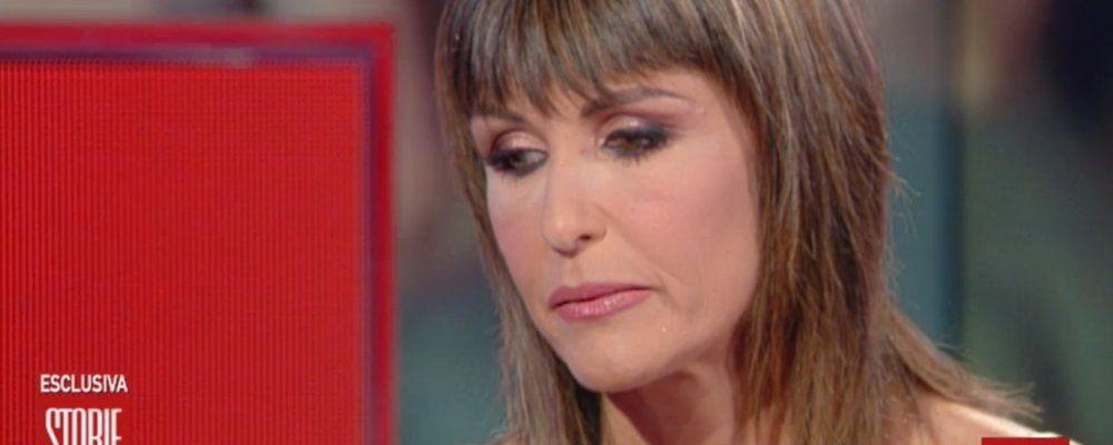"""Storie Italiane, Arianna David: """"Costretta a ritirare la denuncia contro uno stalker"""""""