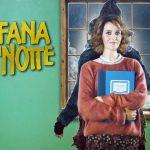 La Befana vien di notte, la doppia vita di Paola Cortellesi e la nostalgia degli anni Ottanta