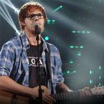 Tale e Quale show, terza puntata a Francesco Monte nei panni di Ed Sheeran