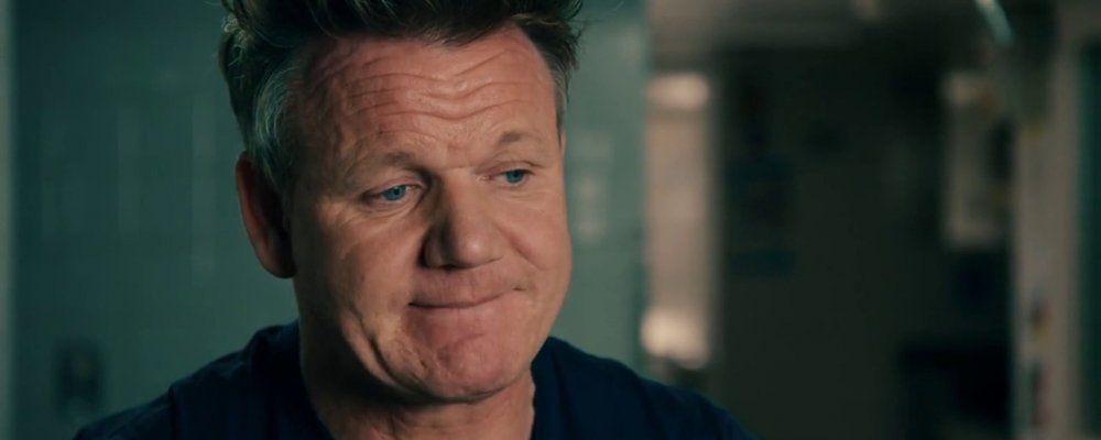 Gordon Ramsay cocaina al ristorante, lo chef: 'Per me è una questione molto personale'