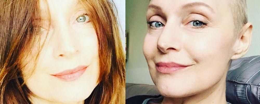 Sabrina Paravicini operata per il cancro, il figlio prima del ricovero: 'Ciao mamma, spero che resterai viva'