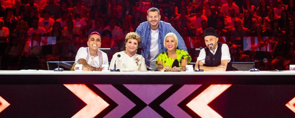X Factor 2019