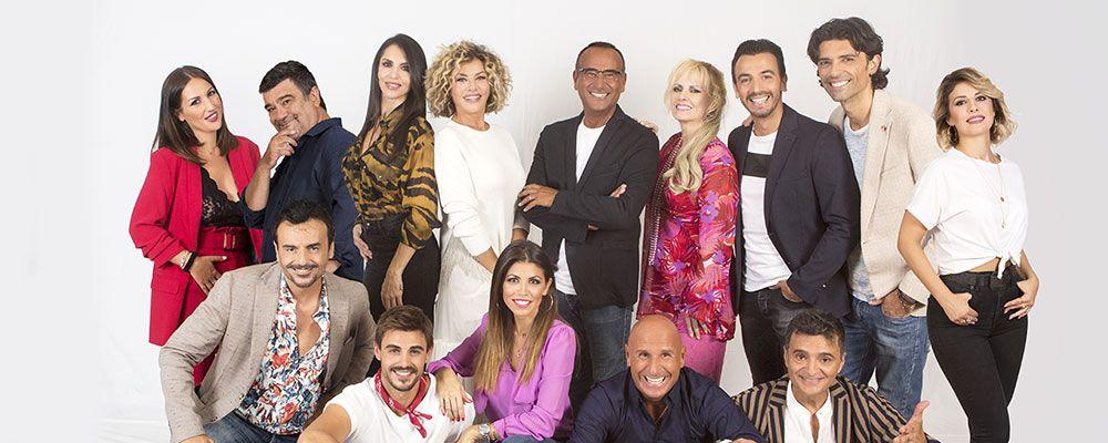 Ascolti tv, dati Auditel venerdì 13 settembre: Tale e Quale Show debutta e vince con 3.8 milioni di telespettatori