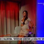 Sergio Arcuri, lieve malore in diretta a Storie Italiane per la compagna incinta