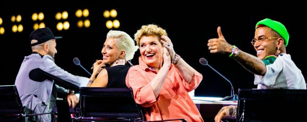 X Factor 2019, Alessandro Cattelan assegna le categorie ai giudici