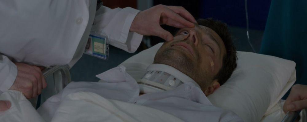 Un posto al sole, il coma di Aldo Leone: anticipazioni trame dal 28 ottobre all'1 novembre