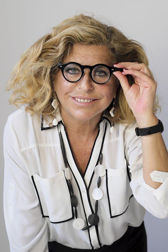 Matilde Bernabei, la signora delle serie tv, nominata Cavali