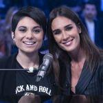 Verissimo, Giordana Angi: 'Sanremo? Sto lavorando a una canzone'
