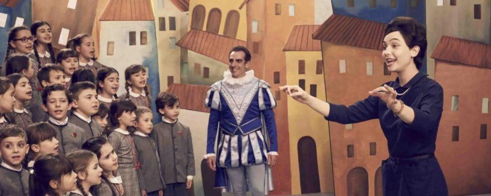 I ragazzi dello Zecchino d'Oro: trama, cast e curiosità del film tv dedicato allo storico festival