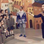 Ascolti tv, dati Auditel domenica 3 novembre: I ragazzi dello Zecchino d'Oro vince con 4.2 milioni