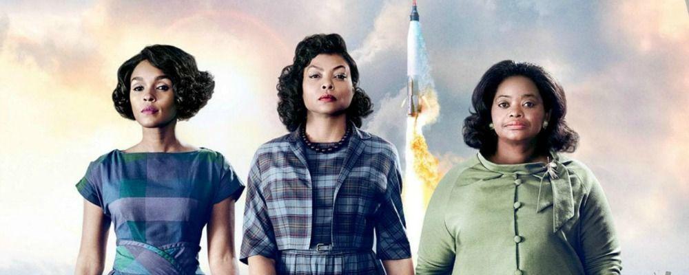 Il diritto di contare: trama cast e curiosità del film sulle tre donne assunte alla NASA