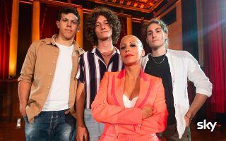 X Factor 2019: le immagini dei concorrenti ammessi ai Live