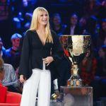 Ascolti tv, dati Auditel mercoledì 23 ottobre: la finale di Amici Celebrities vince di misura su Brooklyn
