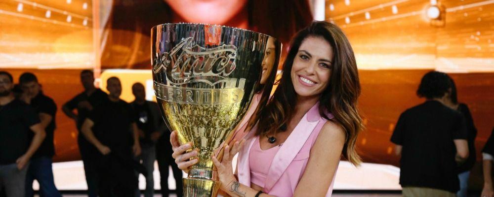 Chi è Pamela Camassa, vincitrice di Amici Celebrities e fidanzata di Filippo Bisciglia