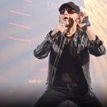 Tale e Quale Show: De Marinis imita Vasco Rossi e trionfa nella quinta puntata