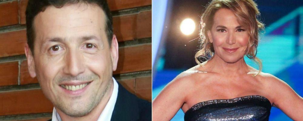 Alessandro Greco critica Barbara d'Urso, il tweet contro Live