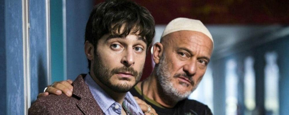 Arrivano i prof, trama cast e curiosità del film con Claudio Bisio e Lino Guanciale