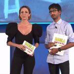 Serata Bangla e Diario di un film, con Andrea Delogu nel segno dell'inclusione