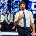 Stefano De Martino, percorso in ascesa con Stasera Tutto è Possibile