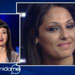 Anna Tatangelo replica piccata a Dolcenera: 'Il pesce piace a tutti'